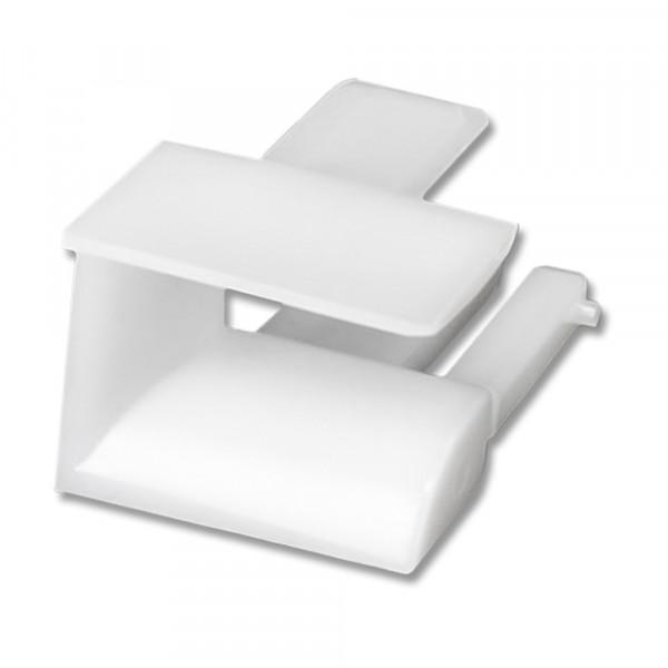 Einlauftrichter, Weiß, Links| 5 Stück | RF 3030