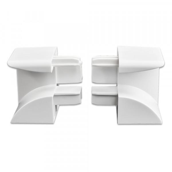 Einlauftrichter, Weiß| 10 Paar