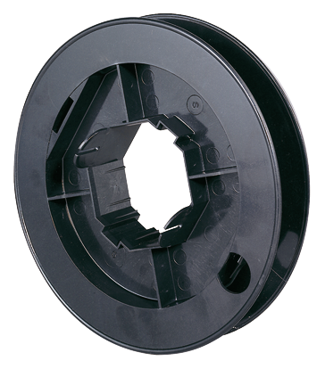 Selve Gurtscheibe SW 50 -D = Ø 170 mm, d = Ø 120 mm