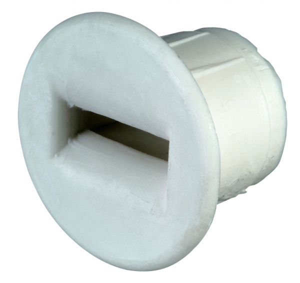 Selve Mini-Dübel-Gurtführung, bis 15 mm Gurt