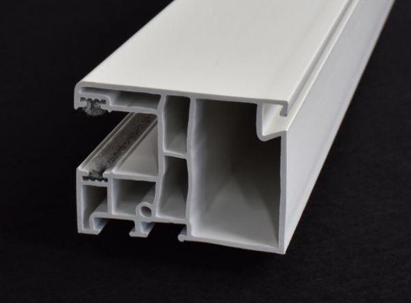KS-Rollladenführung 47/62,5 | VE = 2,65m