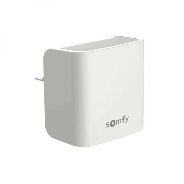 Somfy Internet-Gateway für Smartes Türschloss