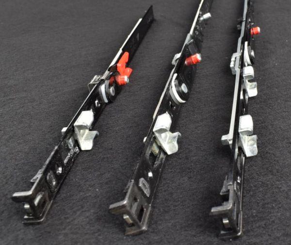Axerstulp 250  10 Stück   Flügelfalzbreite 411-600mm