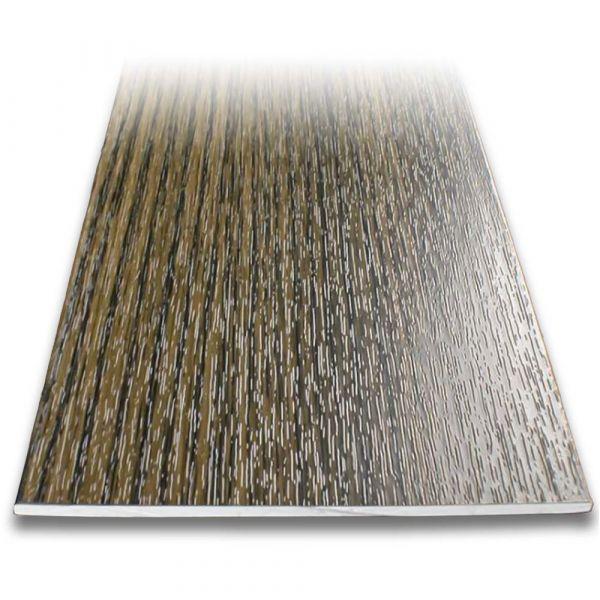 KS-Flachprofil 100/3   VE = 6m