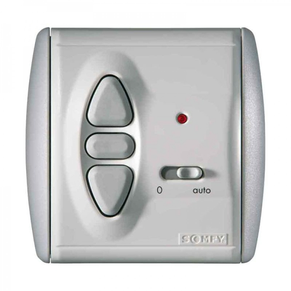 Somfy Centralis Uno IB - Motorsteuergerät