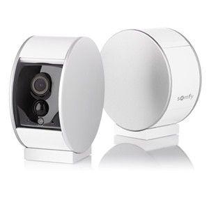 Somfy Indoor Kamera 2er Pack