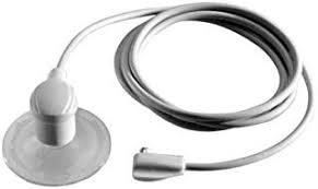 Somfy 9710256 Helligkeitsregler für Chronis Uno, Ib, Rts, 2m