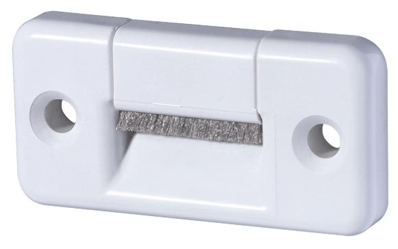 Selve Gurtführung aus Kunststoff, bis 23 mm Gurt