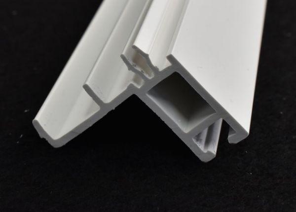 KS-Anschlussprofil 12,5/25 | VE = 2,65m