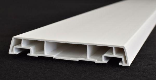KS-Verkleidungsprofil 15/100   VE = 6m