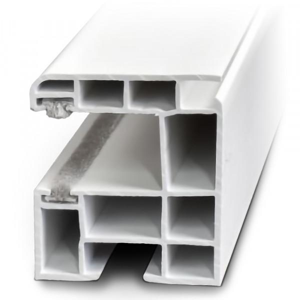 KS-Rollladenführung 45/40 | VE = 6m