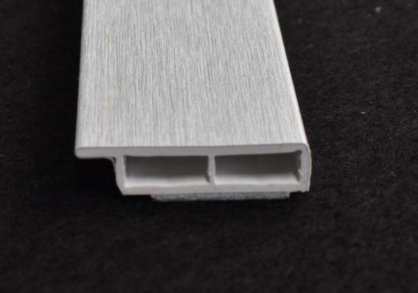 KS-Abdeckprofil 30/7,5,skl   selbstklebend   VE = 6m