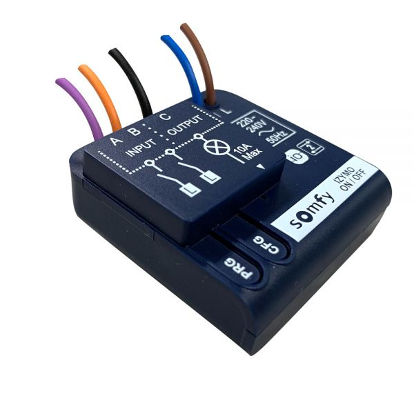 Somfy Izymo ON-Off Receiver IO