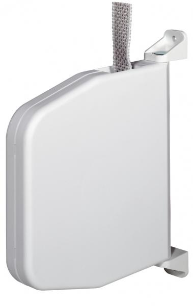 Selve Mini-Gurtwickler schwenkbar, 22 mm breit, für 15 mm Gurt