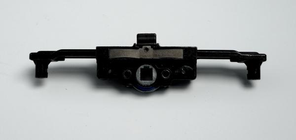 Schüco Kammergetriebe M&A